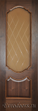 ГИАЦИНТ (стекло) - Американский орех