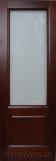 МАЛАХИТ-1 (стекло) - Венге