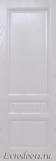 МАЛАХИТ-2 (глухая) - Белый ясень